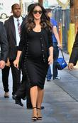Megan Fox Is Due To Give Birth 'Any Minute'