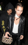 The Weeknd And Bella Hadid Fuel Reunion Rumours After They're Spotted Kissing At Cannes