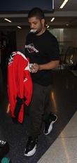 Shea Jackson and Ice Cube