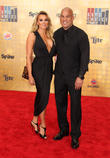 Amber Miller and Tito Ortiz
