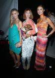 Joanna Krupa, Breeda Wool and Katie Cleary