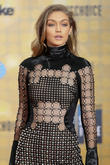 Gigi Hadid Collects Top Prize At Guys' Choice Awards