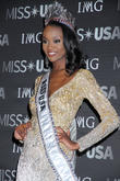 Miss Usa, Deshauna Barber and Miss District Of Columbia