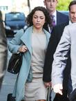 Dr. Eva Carnerio at South London Employment Tribunal