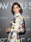 Actress Lizzy Caplan Is Engaged To Boyfriend Tom Riley