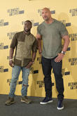 Kevin Hart Convinced Dwayne Johnson To Bare His Butt Onscreen