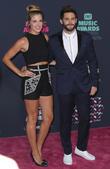 Lauren Gregory and Thomas Rhett