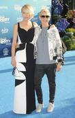 Ellen DeGeneres Speaks On 'Finding Dory's' Rumoured Same-Sex Couple