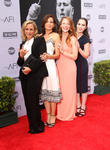 Marlee Matlin, Constance Marie, Katie Leclerc and Vanessa Marano at Dolby Theatre