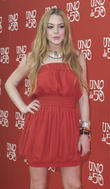Lindsay Lohan Deletes All Instagram Posts To Start New Chapter In Life
