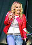 Anastacia Given The Green Light By Doctors To Compete On 'Strictly'