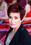 Publicity Stunt Or Reconciliation? Sharon Osbourne Is All Smiles At Ozzy Osbourne's Download Show