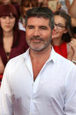 Simon Cowell And Sharon Osbourne Miss 'The X Factor' Launch Event