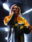 Rita Ora Hospitalised Due To Exhaustion