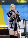 Iggy Azalea Replacing Dannii Minogue As The X Factor Australia Judge