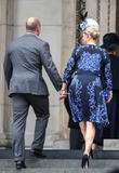 Mike Tindall, Zara Tindall and Zara Phillips