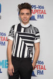 Nathan Sykes' New Song Addresses The Wanted Split