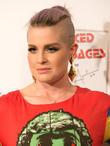 Kelly Osbourne Says Parents Sharon And Ozzy Are Still Together