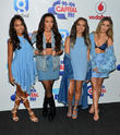 Little Mix Make It Two Weeks On Top Of UK Album Chart