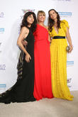 Selma Blair, Rebecca Gayheart and Liz Carey