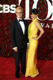 Justin Townsend and Elena Araoz