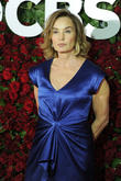 Jessica Lange Spoke About Sam Shepard's 'Dark Humour' Before His Death