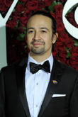 Lin-Manuel Miranda To Leave 'Hamilton' This Summer - But It Won't Be Forever