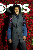 Hamilton Star Daveed Diggs Joins Julia Roberts In Wonder