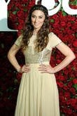 Sara Bareilles Recovering From Minor Surgery