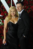 Pregnant Megan Hilty Never Expected Kids