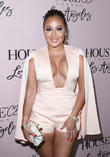 Adrienne Bailon Turns To Detox Tea For Wedding Slimdown