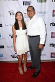 Isabelle Vasquez and Steven Vasquez