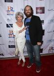 Susan Davis and Brett Johnson
