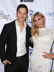 Mike C. Manning and Cassie Scerbo