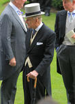 Prince Philip and Duke Of Edinburgh