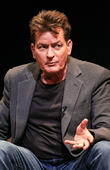 Charlie Sheen Reveals Suicidal Thoughts After HIV Diagnosis