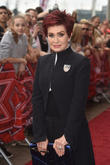 Sharon Osbourne: 'Kim Kardashian Will Be Psychologically Scarred By Hotel Room Robbery'