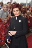 Sharon Osbourne: 'I Had A Breakdown Last Year'