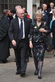 Glenys Kinnock and Neil Kinnock
