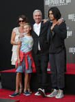 Roland Emmerich and Family