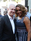 Brent Spiner and Vivica A. Fox