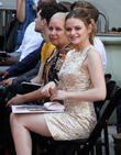 Joey King and Jamie King