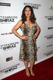 Salma Hayek: 'I Don't Always Look Great'