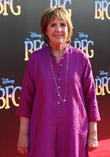 Penelope Wilton Is A First-time Grandmother