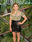 Chloe Grace Moretz Attacks Twitter Trolls