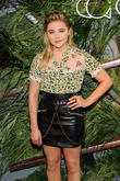 Chloe Grace Moretz Wants Hillary Clinton To Make College Education Free