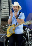 Brad Paisley Donates $250,000 To Home Rebuilding Project