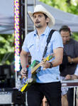 Brad Paisley Set For College Campus Tour