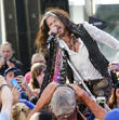 Steven Tyler Fears For Aerosmith Bandmate Joe Perry's Health