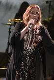Adele Cancels Concert Due To Illness